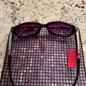 Betsey Johnson Accessories - 🆕 Betsey Johnson Ladies Sunglasses 🕶